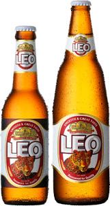 Leo-Beer